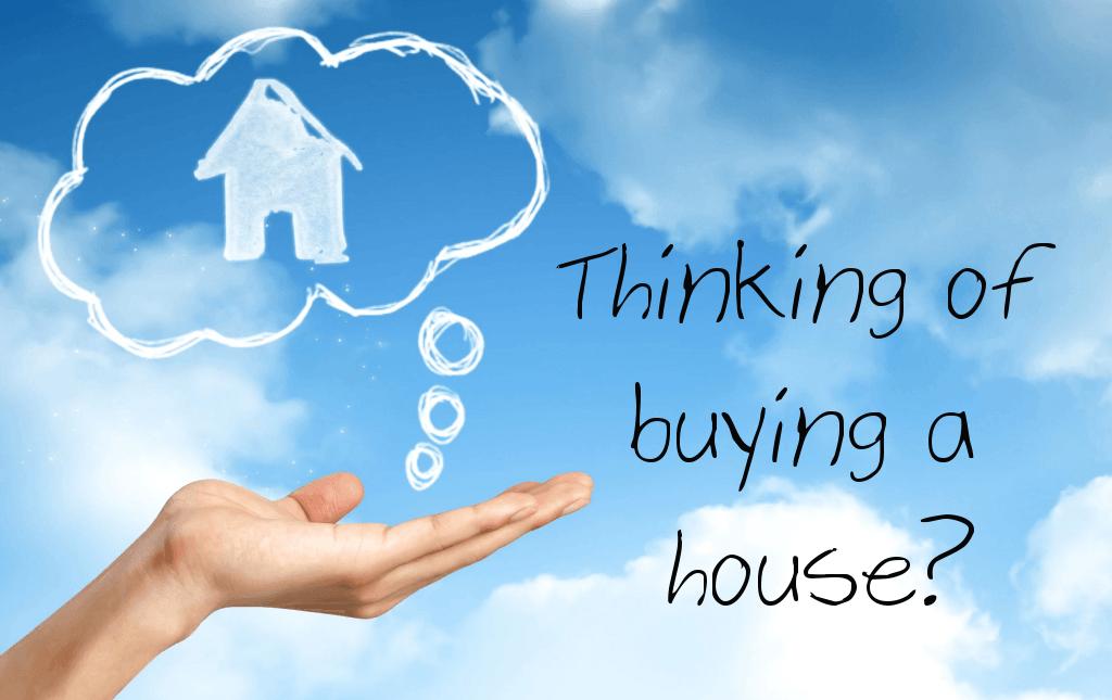 thinking house