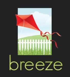 Breeze phase 3 footer